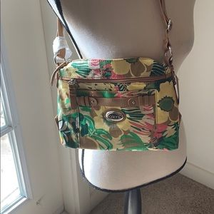 Rosetta Mini Crossbody (NWT)